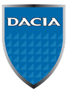 Dacia logó
