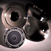 a Rosetta-gömb