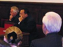 Körmendy-Ékes Judit és Czeizel Endre