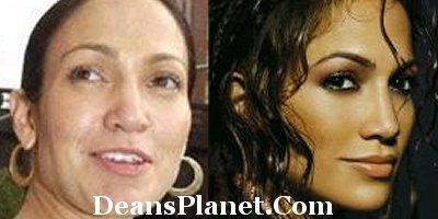 Jennifer Lopez// Fot�: deansplanet.com, (c) 2002-2006 Index.hu