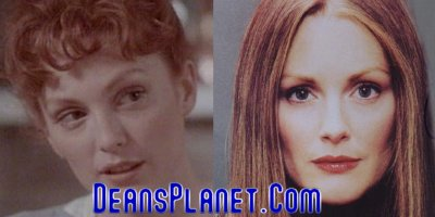 Julianne Moore// Fot�: deansplanet.com, (c) 2002-2006 Index.hu