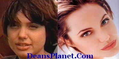 Angelina Jolie// Fot�: deansplanet.com, (c) 2002-2006 Index.hu