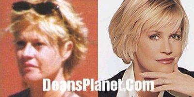 Melanie Griffith// Fot�: deansplanet.com, (c) 2002-2006 Index.hu