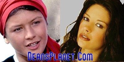 Catherina Zeta-Jones// Fot�: deansplanet.com, (c) 2002-2006 Index.hu