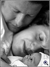 Gárdi Balázs - Apás szülés
