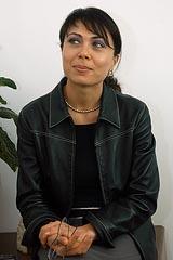 Adina Calinescu