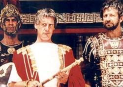 Pilátus és barátja, Ficus Cucis