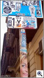 A Király utcai kultikus centrum