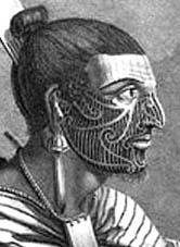 William Hodges - Új-zélandi férfi