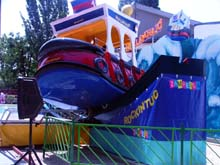 Hullámhajó