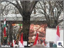 Fidesz nagygyűlés