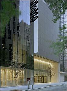 Új MoMA