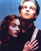 Winslet, DiCaprio