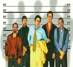 Közönséges bűnözők
