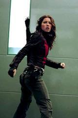 Abigail (Jessica Biel)