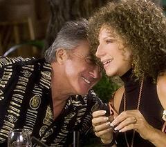 Mr. és Mrs. Beckur (Hoffman és Streisand)