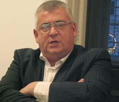 Horváth Béla