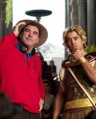 Oliver Stone, Colin Farrell