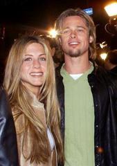 Aniston és Pitt