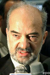 Ibrahim al-Dzsafari