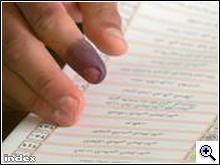 Választások Irakban