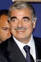 Rafik Hariri