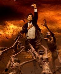 Keanu Reeves és a démonok