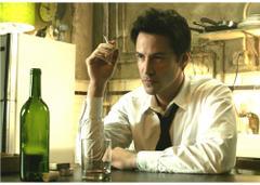 John Constantine (Keanu Reeves)