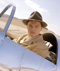 Leonardo DiCaprio (Aviátor)