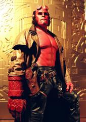 Hellboy - a film