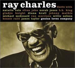 Ray Charles nyertes albuma