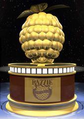 Az Aranymálna-díj