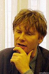 Fodor Gábor