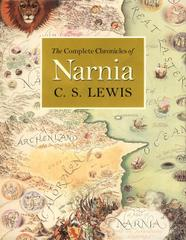 C.S.Lewis: Narnia