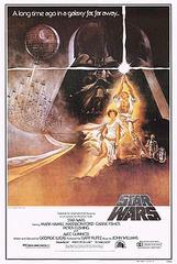 Stars Wars, az eredeti