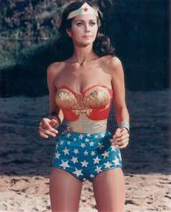 A TV-Wonder Woman: Linda Carter (1975-1979)