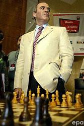 Garri                          Kaszparov
