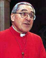 Jean-Marie Lustiger
