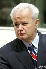 Slobodan Milosevics
