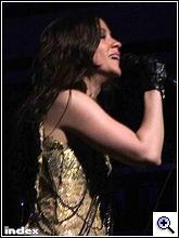 Alanis Morissette-koncert