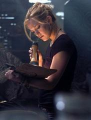 Kate Hudson a The Skeleton Key-ben