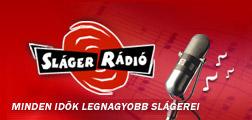 Sláger rádió