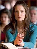 Rachel Dawes (Katie Holmes)