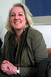 Juliane Lorenz Budapesten