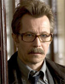 James Gordon hadnagy (Gary Oldman)