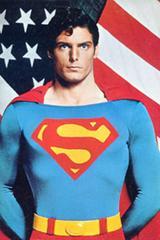 Az első Superman-mozi hőse: Christopher Reeve