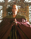 Ra's Al Ghul (Ken Watanabe)