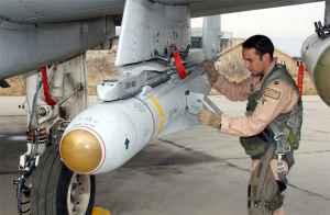Maverick rakéta