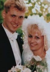 Paul Bernardo és Karla Homolka