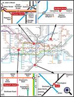 Terrortámadás Londonban 2005.07.21.